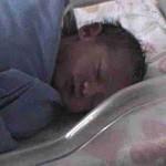 Bebê cuidados nescessários