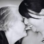Como viver bem com a sogra