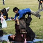101 maneiras de entreter os filhos