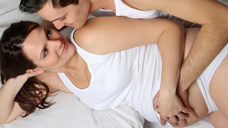 mulher gravida