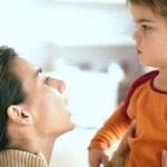 Como persuadir os filhos a serem obedientes e educados