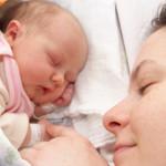 Como lidar com o lado negro da maternidade