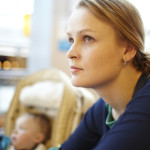 12 verdades sobre ser mãe