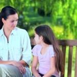 Como preparar sua filha para a primeira menstruação